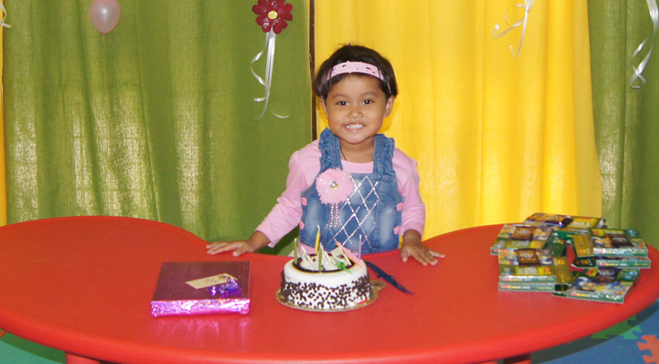 Best Play Schools Of Triveni Nagar